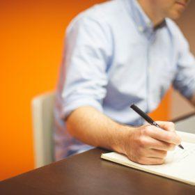 Managers : comment bien préparer vos entretiens annuels d'évaluation ?