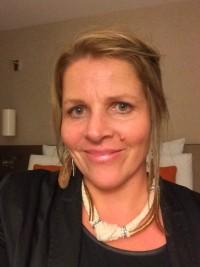 Christine Adrot, Responsable Ressources Humaines et Communication interne de Lodigroup