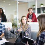 La Collaboration Est Bénéfique À L'Entreprise. Les 4 Étapes Pour L'Instaurer