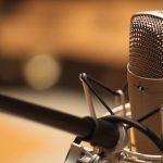Micro podcast