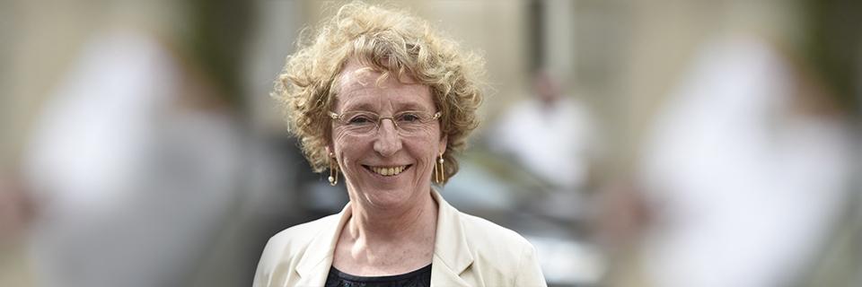 Muriel Pénicaud, ministre du travail, reforme de la formation professionnelle